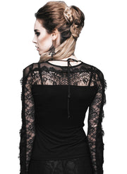 Danika Lace Top