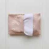 Doll Wipe Pack - Pink Daisy - Ready to ship