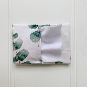 Doll Wipe Pack - Eucalyptus - Ready to ship