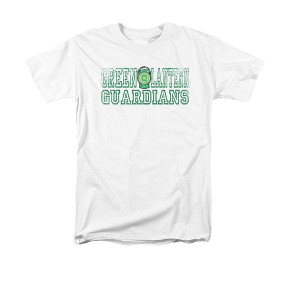 Dc - Green Lantern Guardians Short Sleeve Adult 18/1 - 88apparelcompany