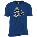 King of Philly Next Level Premium Short Sleeve T-Shirt