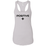 POSITIVE Next Level Ladies Ideal Racerback Tank
