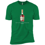 NL3600 Next Level Premium Short Sleeve T-Shirt