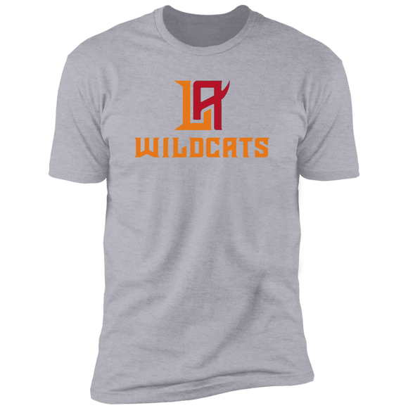 Wildcats Premium Short Sleeve T-Shirt