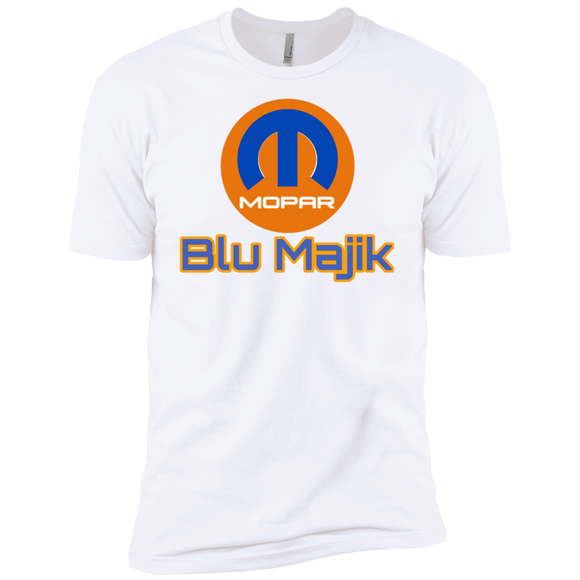 Blu Majik Next Level Premium Short Sleeve T-Shirt - 88apparelcompany