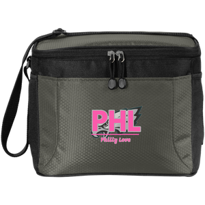 PHL 12-Pack Cooler