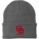 CP90 Port Authority Knit Cap - 88apparelcompany