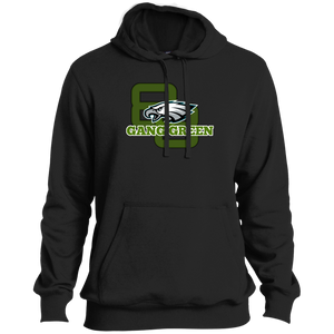Gang Green Tall Pullover Hoodie