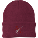 Sterile University Knit Cap