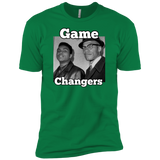Game Changers Premium Short Sleeve T-Shirt - 88apparelcompany