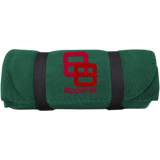 BP10 Port & Co. Fleece Blanket - 88apparelcompany