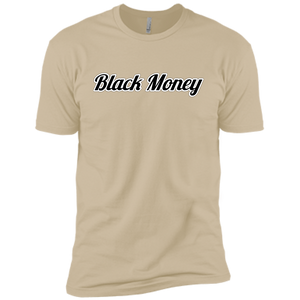 Black Money Premium Short Sleeve T-Shirt - 88apparelcompany