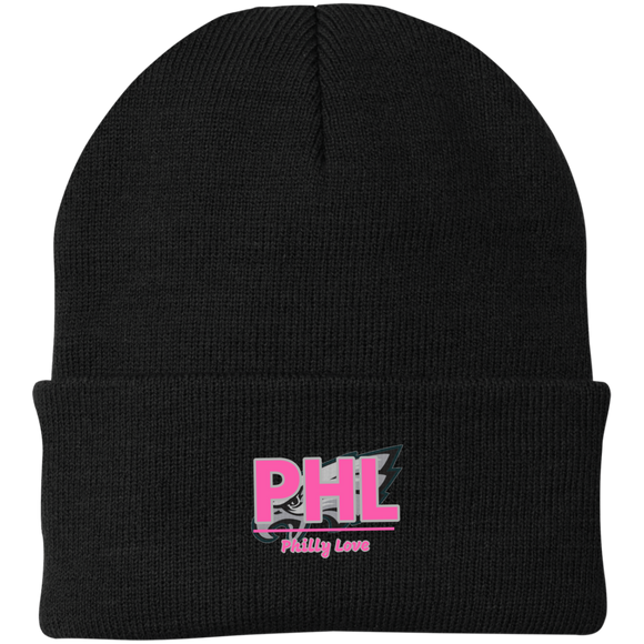 PHL Port Authority Knit Cap