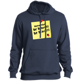 Post it Sport-Tek Tall Pullover Hoodie