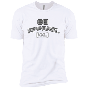 88 XXL Next Level Premium Short Sleeve T-Shirt