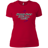 Happy Hour Ladies' Boyfriend T-Shirt - 88apparelcompany