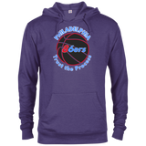 86ers French Terry Hoodie - 88apparelcompany