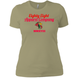 NL3900 Next Level Ladies' Boyfriend T-Shirt - 88apparelcompany