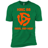 King 88 Next Level Premium Short Sleeve T-Shirt - 88apparelcompany