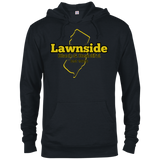 Lawnside 1926 Delta French Terry Hoodie