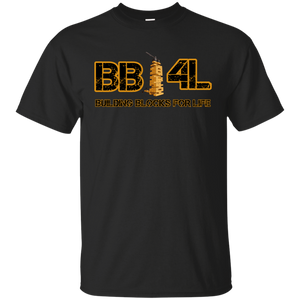 BB4L Gildan Youth Ultra Cotton T-Shirt