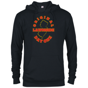 Lawnside Day OneOne Fre Terry Hoodie