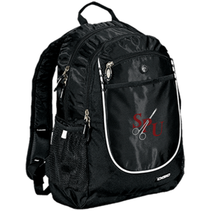 Sterile University Rugged Bookbag