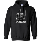 Winning Pullover Hoodie 8 oz. - 88apparelcompany