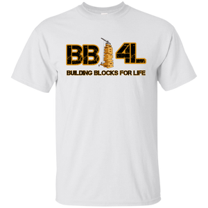 BB4L Gildan Ultra Cotton T-Shirt