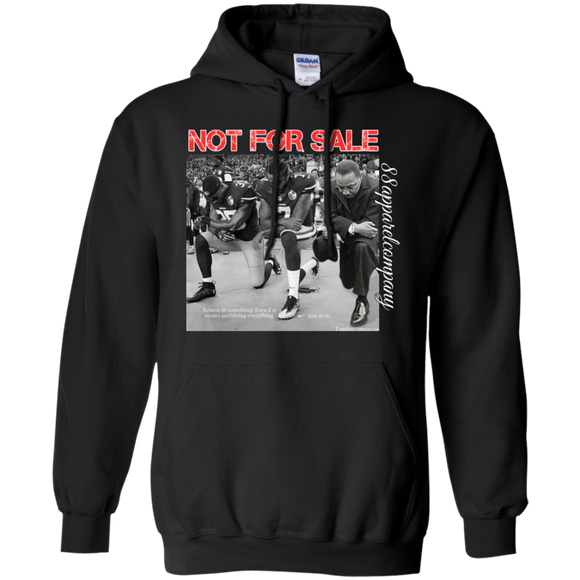Not for sale Pullover Hoodie 8 oz. - 88apparelcompany