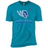 Stallions Next Level Premium Short Sleeve T-Shirt