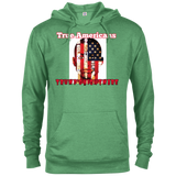 True American French Terry Hoodie