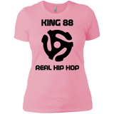 NL3900 Next Level Ladies' Boyfriend T-Shirt - 88@pparel