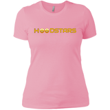 Hoodstars Ladies' Boyfriend T-Shirt - 88apparelcompany