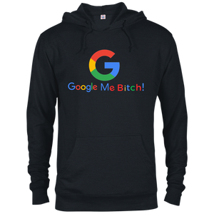Google me French Terry Hoodie - 88apparelcompany