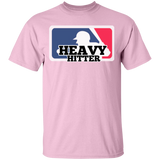 Heavy hitter Gildan Ultra Cotton T-Shirt