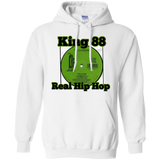 King 88 Pullover Hoodie 8 oz. - 88apparelcompany