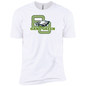 Gang Green Premium Short Sleeve T-Shirt - 88apparelcompany