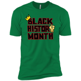 Black history Next Level Premium Short Sleeve T-Shirt