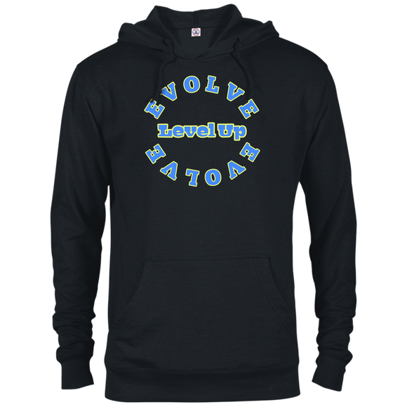 Level up French Terry Hoodie