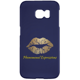 Samsung Galaxy S6 Edge Case Phenomenal Expressions - 88apparelcompany