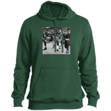 Take a knee Tall Pullover Hoodie - 88apparelcompany