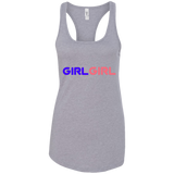 NL1533 Next Level Ladies Ideal Racerback Tank - 88apparelcompany