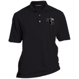 TK469 Sport-Tek Tall Dri-Mesh Short Sleeve Polo - 88apparelcompany