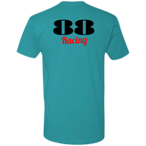NL3600 Next Level Premium Short Sleeve T-Shirt - 88apparelcompany