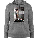 Creed 2 Ladies' Pullover Hooded Sweatshirt - 88apparelcompany
