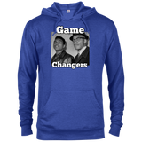 Game Changers French Terry Hoodie - 88apparelcompany