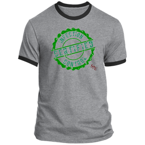SPU Infection  Ringer Tee