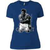 Goat Ladies' Boyfriend T-Shirt