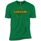 Lawnside 1926 Next Level Premium Short Sleeve T-Shirt